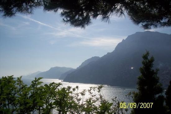 โพซิตาโน, อิตาลี: Positano Italy 07