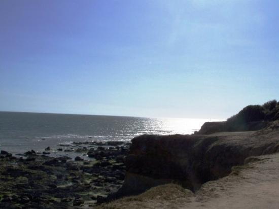 Jard-sur-Mer ภาพถ่าย