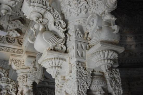 มุมไบ (บอมเบย์), อินเดีย: delhi akashardham