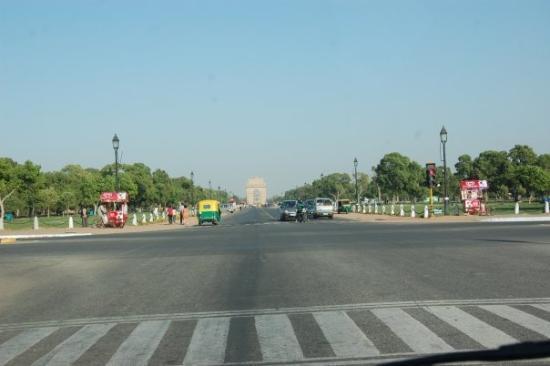 มุมไบ (บอมเบย์), อินเดีย: sahid smarak