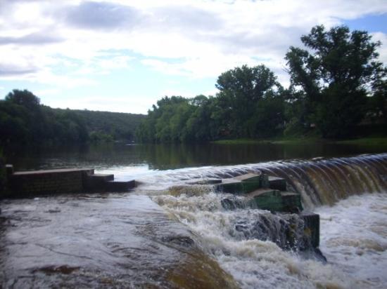 rio cosquinn
