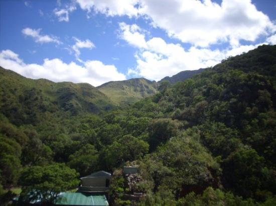 Cerro Uritorco Capilla Del Monte