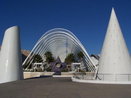 วาเลนเซีย, สเปน: LA CAC