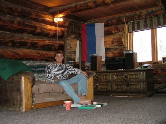 cabin, Soldotna,AK