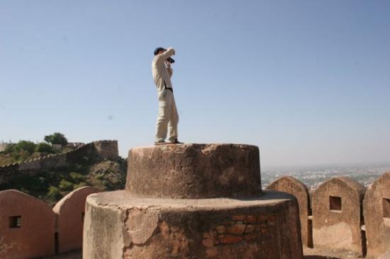ชัยปุระ, อินเดีย: Jaipur, India