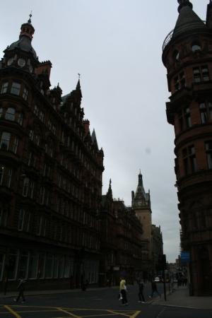กลาสโกว์, UK: Glasgow -