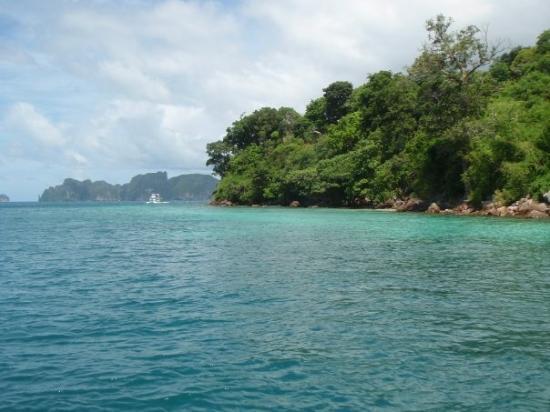 เกาะพีพีเล ภาพถ่าย