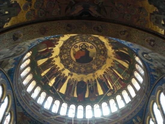 Orthodox Cathedral: das ist das Orthodoxe Kirche