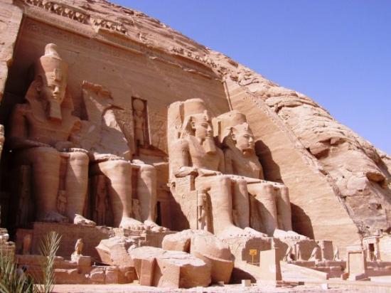 อาบูซิมเบล, อียิปต์: Abu Simbel