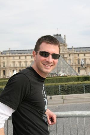 Le Louvre des Antiquaires: Louvre Museum