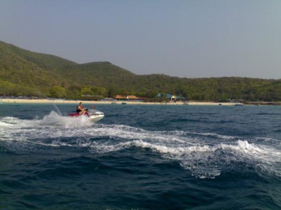 หาดพัทยา: one of my favorite pics of pattaya.