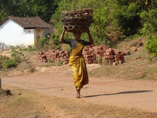 Gokarna ภาพถ่าย