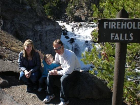 เวสต์เยลโลว์สโตน, มอนแทนา: Yellowstone