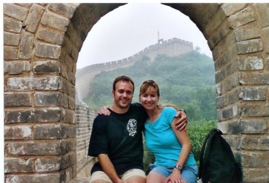 กำแพงเมืองจีน: Great Wall of China 2005