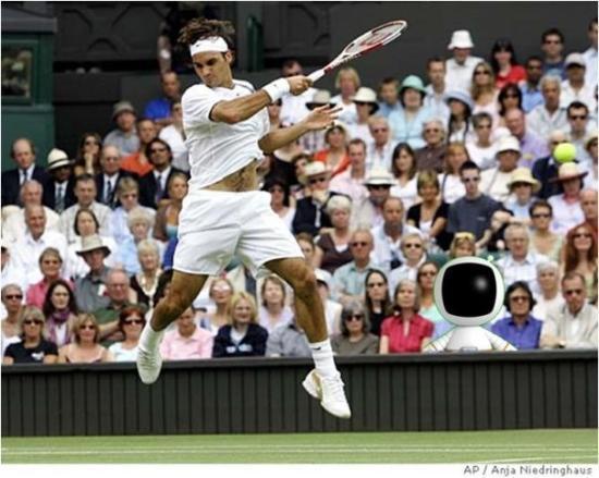 Wimbledon Lawn Tennis Museum: @ Wimbledon What a drive!