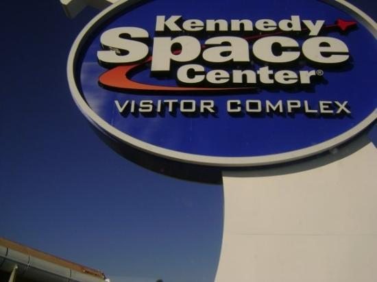 NASA Kennedy Space Center Visitor Complex: kenedy space center - Cabo cañaveral