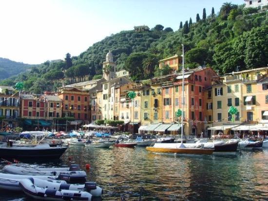 ปอร์โตฟิโน, อิตาลี: Portofino
