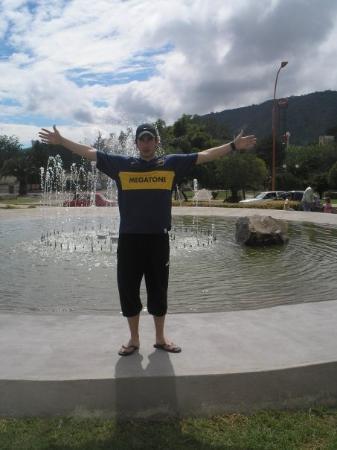 Villa Carlos Paz ภาพถ่าย