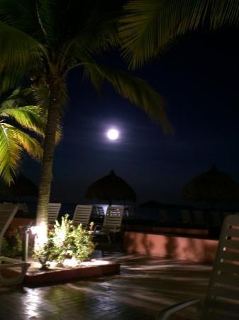 Royal Decameron Golf, Beach Resort & Villas: Luna enel Decameron