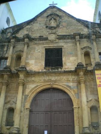ปานามาซิตี, ปานามา: Panamá Antigua