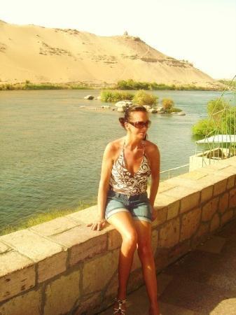 ลักซอร์, อียิปต์: ASWAN STUWDAM 2009