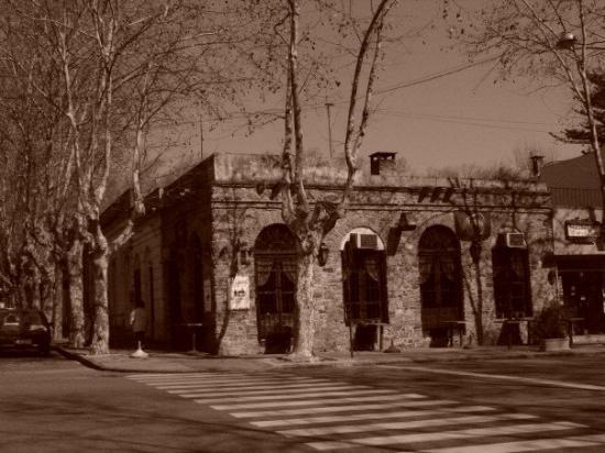 Colonia del Sacramento, อุรุกวัย: Colonia - Uruguay