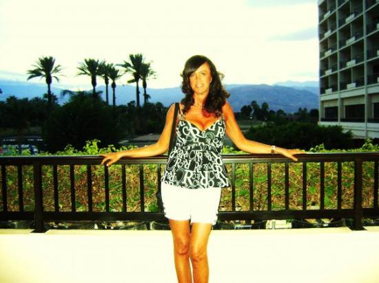 JW Marriott Desert Springs Resort & Spa: PALM SPRINGS CALI 2008