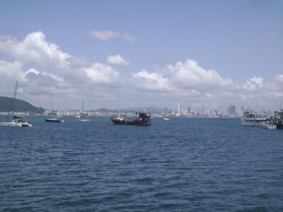 ปานามาซิตี, ปานามา: Pma City again