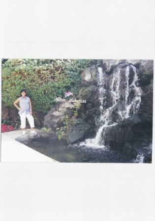 ฮิลตัน ฮาวายเอี่ยนวิลเลจ ไวกีกิ รีสอร์ท: Me @ my hotel in hawaii