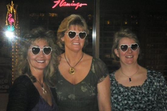 Elton John - The Million Dollar Piano: On our way to see Elton John at Ceasar's Palace.   Great show!!