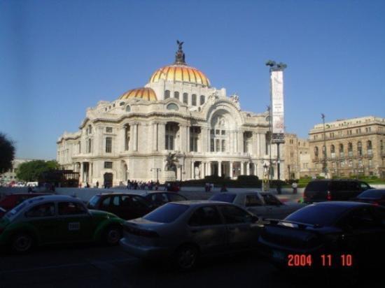 โบโกตา, โคลอมเบีย: Bellas Artes