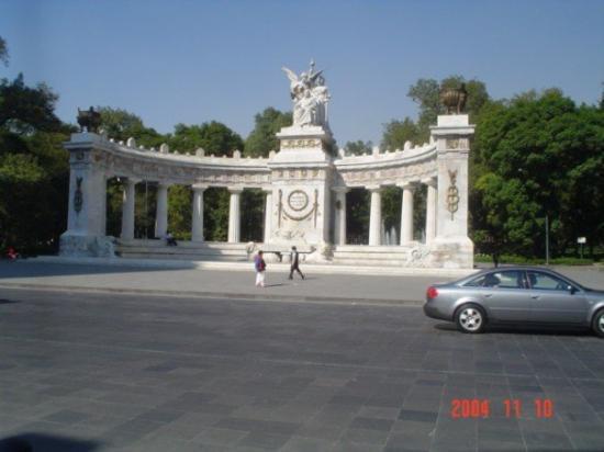 โบโกตา, โคลอมเบีย: Mexico DF