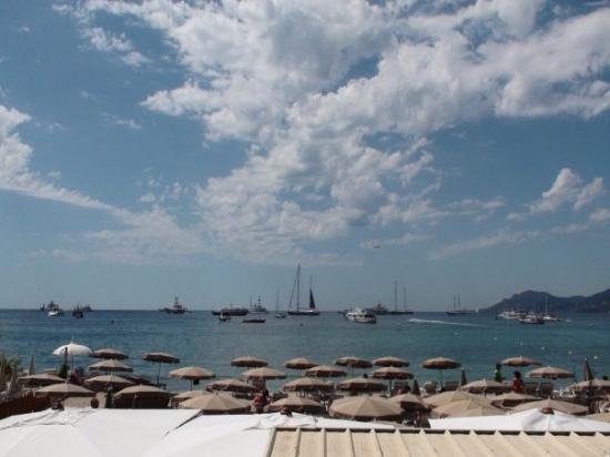 คานส์, ฝรั่งเศส: Cannes (Costa Azúl)