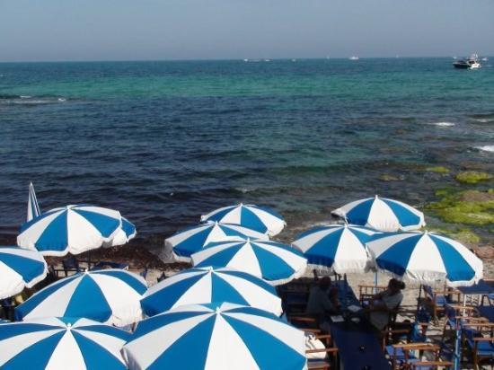 คานส์, ฝรั่งเศส: Saint Tropez