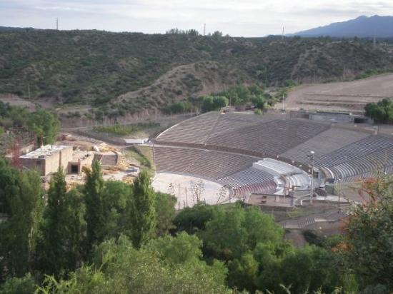 เมนโดซา, อาร์เจนตินา: Estadio Olimpico de Mendoza
