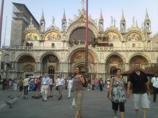 St. Mark's Square: Venezia