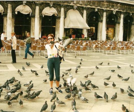 St. Mark's Square: 2001