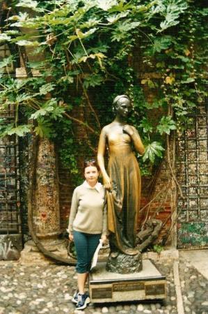 Casa di Giulietta: 2001