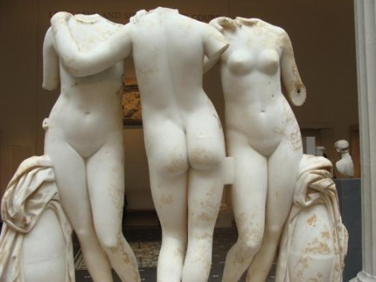 พิพิธภัณฑ์ศิลปะเมโทรโปลิทัน: Art?!