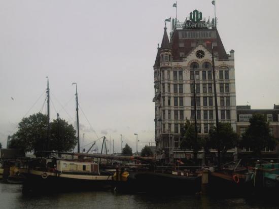 รอตเตอร์ดัม ภาพถ่าย