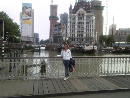 รอตเตอร์ดัม, เนเธอร์แลนด์: Rotterdam