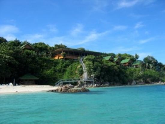 เกาะหลีเป๊ะ, ไทย: Mountain Resort Ko Lipe