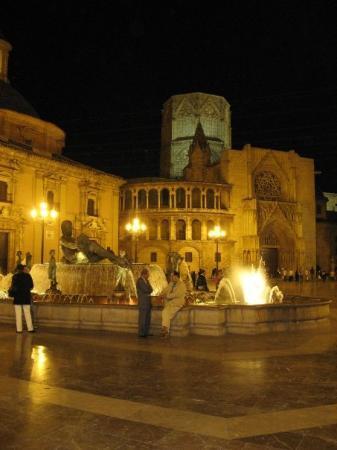 วาเลนเซีย, สเปน: Valencia Spain