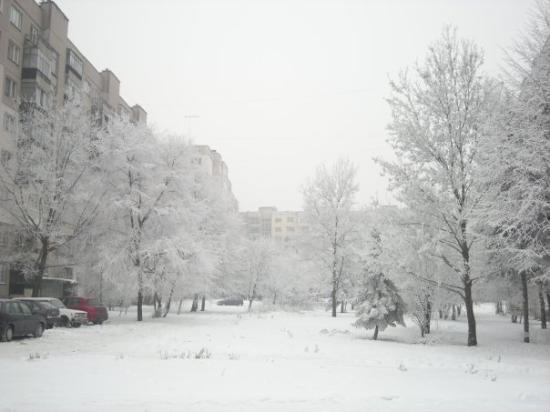 โซเฟีย, บัลแกเรีย: Nadejda.
