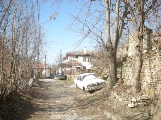 Veliko Tarnovo ภาพถ่าย
