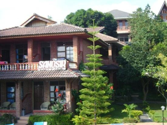Samosir Cottages resort ภาพ