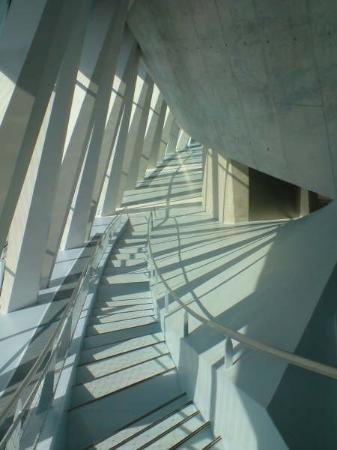 สตุตการ์ต, เยอรมนี: müzenin içinden görüntü
