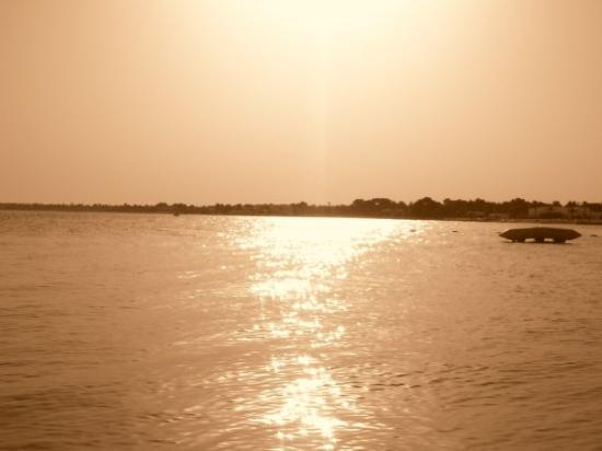 เกาะเจอร์บา, ตูนิเซีย: Djerba - agosto 2007