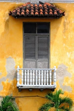 Muraille : Cartagena de Indias, Colombia