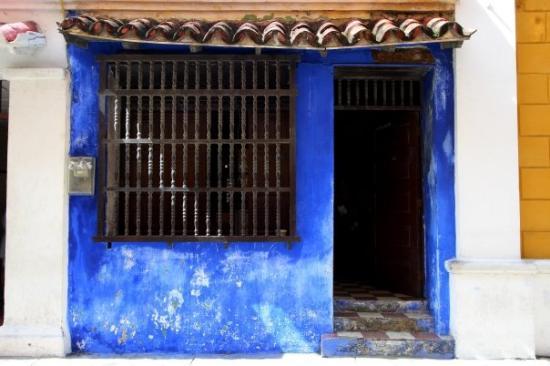 การ์ตาเคนา, โคลอมเบีย: Cartagena de Indias, Colombia